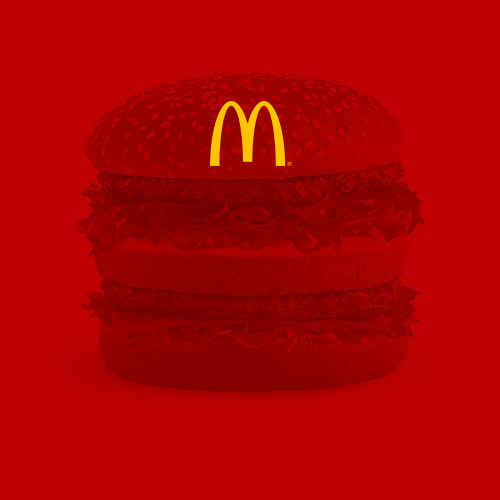 Visual Quiz for McDonalds